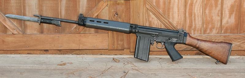 Et pourquoi pas un K31 pour chasser ??? Early_10