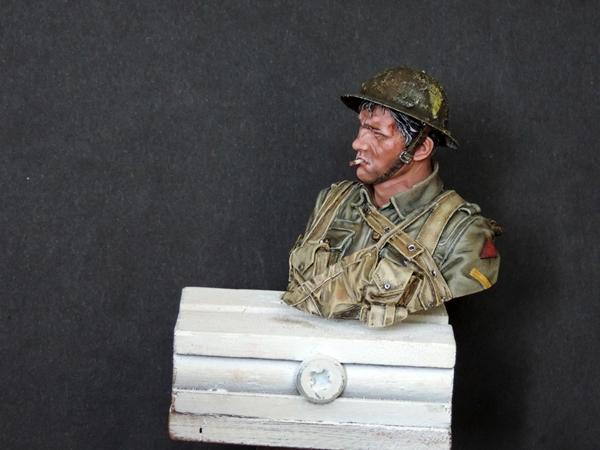 Buste du Tommy bataille de la Somme 1916 par Giacomel Dscn0814