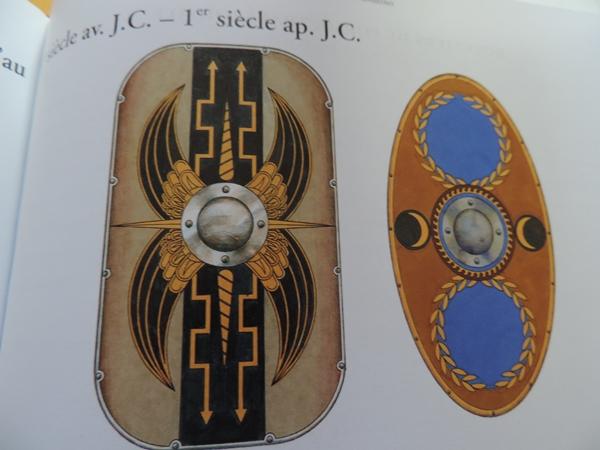 Roman Legionary terminé !!!! Dscn0842
