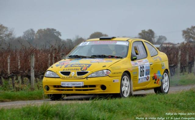 Rallye du Médoc 2014 vu par Photos & Vidéos Rallye 17 1011