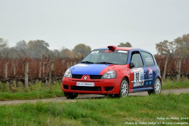 Rallye du Médoc 2014 vu par Photos & Vidéos Rallye 17 1013