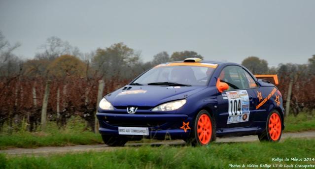 Rallye du Médoc 2014 vu par Photos & Vidéos Rallye 17 1014