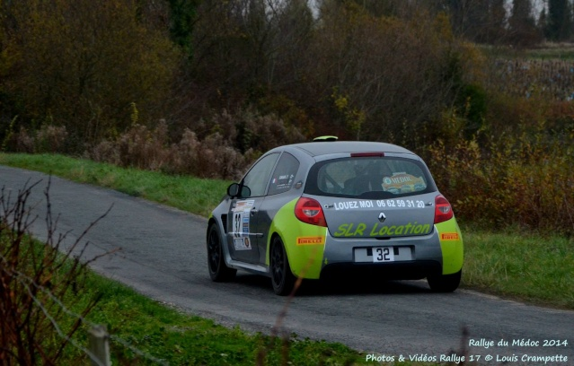 Rallye du Médoc 2014 vu par Photos & Vidéos Rallye 17 1016