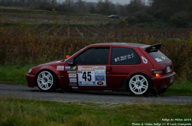 Rallye du Médoc 2014 vu par Photos & Vidéos Rallye 17 1017
