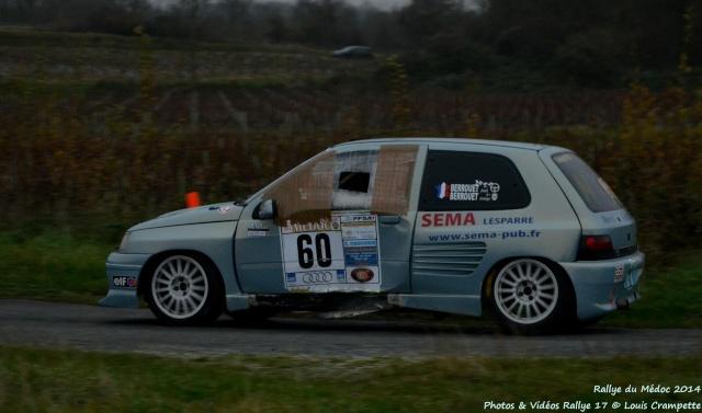 Rallye du Médoc 2014 vu par Photos & Vidéos Rallye 17 1018
