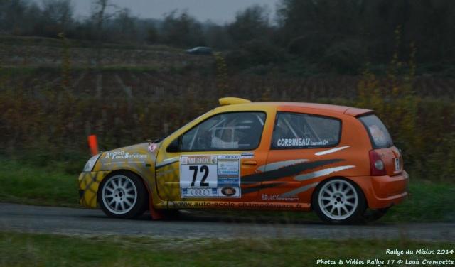 Rallye du Médoc 2014 vu par Photos & Vidéos Rallye 17 1019