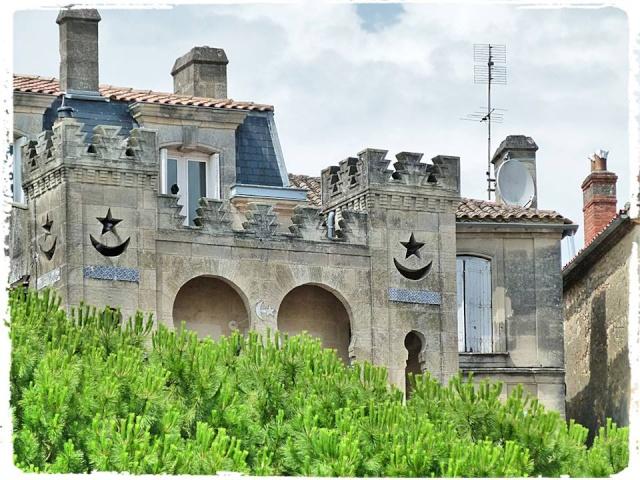 Citadelle de Blaye et la Route de la corniche de la Gironde 10302110