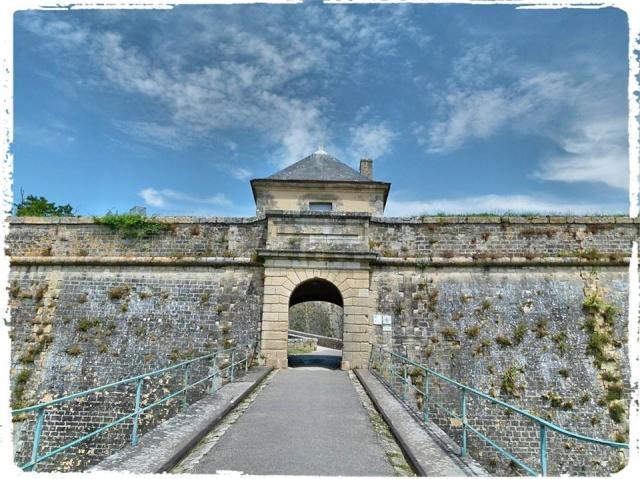 Citadelle de Blaye et la Route de la corniche de la Gironde 10351310