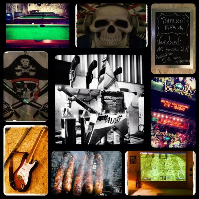 Le Pirate Crew Saloon à Macau  10372212