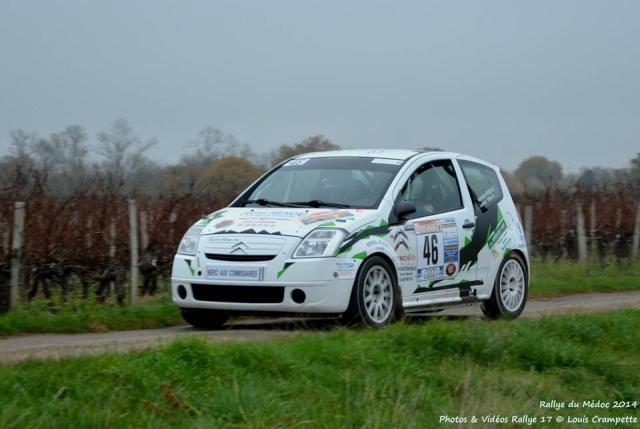 Rallye du Médoc 2014 vu par Photos & Vidéos Rallye 17 10384210