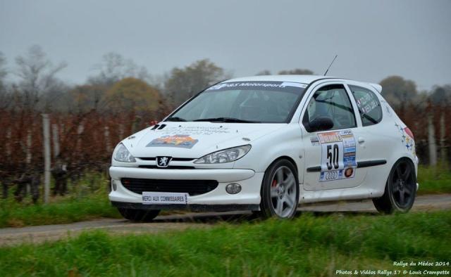 Rallye du Médoc 2014 vu par Photos & Vidéos Rallye 17 10389210
