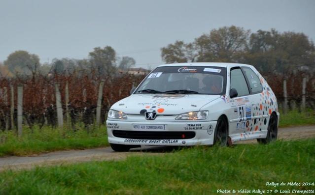 Rallye du Médoc 2014 vu par Photos & Vidéos Rallye 17 10393910