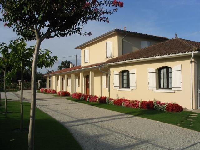 Château Reverdi partenaire avec l'ONF 10402611