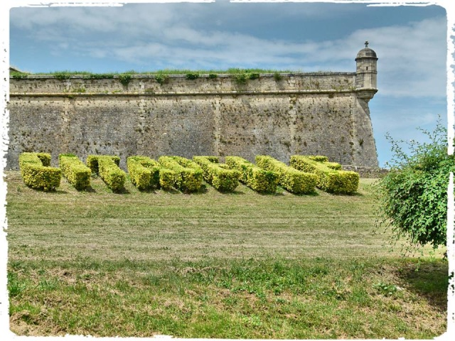 Citadelle de Blaye et la Route de la corniche de la Gironde 10428510