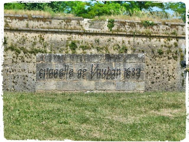 Citadelle de Blaye et la Route de la corniche de la Gironde 10440810