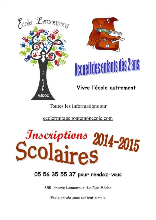 Ecole Ermitage Lamourous 10444310