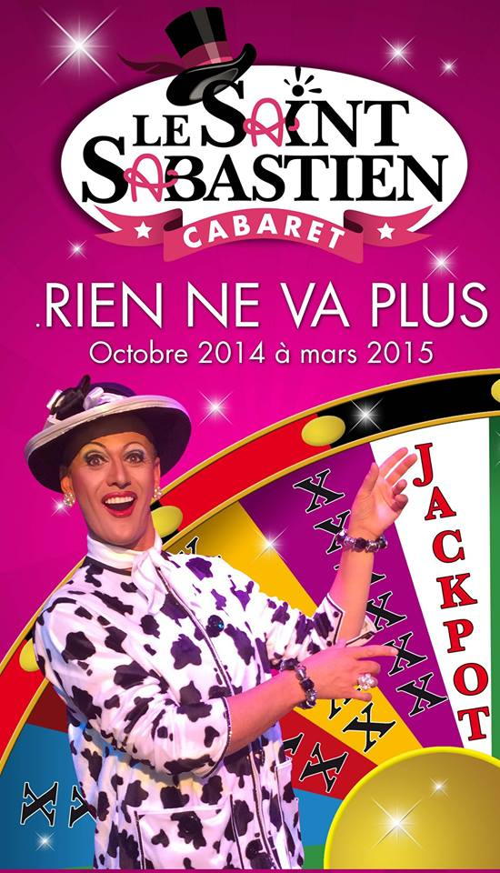 Cabaret le Saint Sabastien 10451710