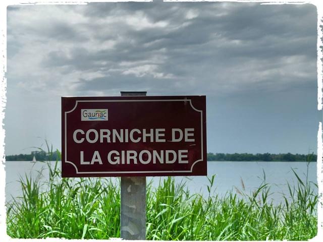 Citadelle de Blaye et la Route de la corniche de la Gironde 10456210