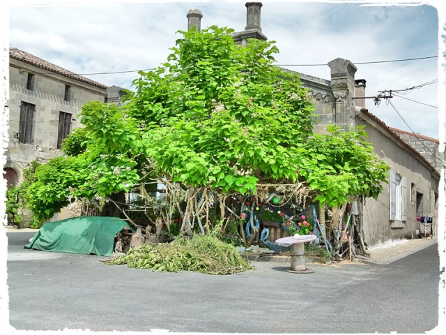 Citadelle de Blaye et la Route de la corniche de la Gironde 10458710
