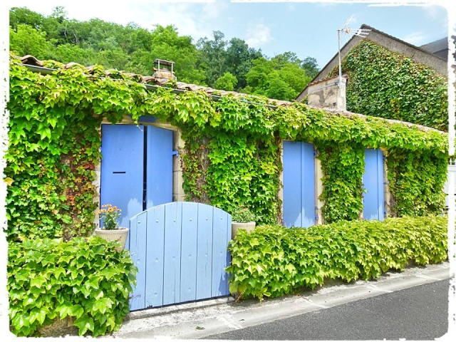 Citadelle de Blaye et la Route de la corniche de la Gironde 10462510