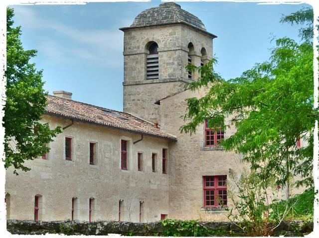 Citadelle de Blaye et la Route de la corniche de la Gironde 10462911