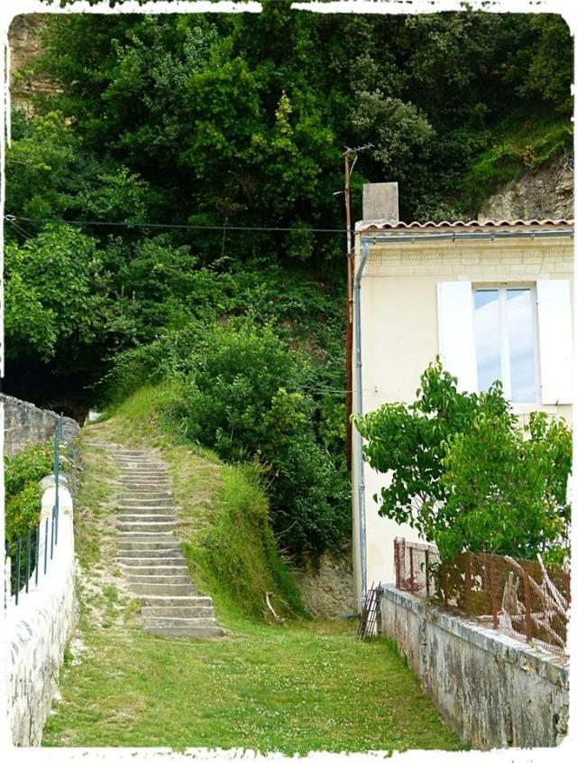 Citadelle de Blaye et la Route de la corniche de la Gironde 10482710
