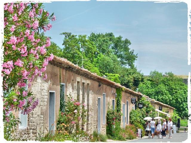Citadelle de Blaye et la Route de la corniche de la Gironde 10488310