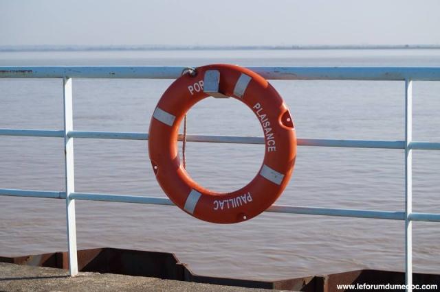 Port de Pauillac vu par Forum du Médoc 10612611