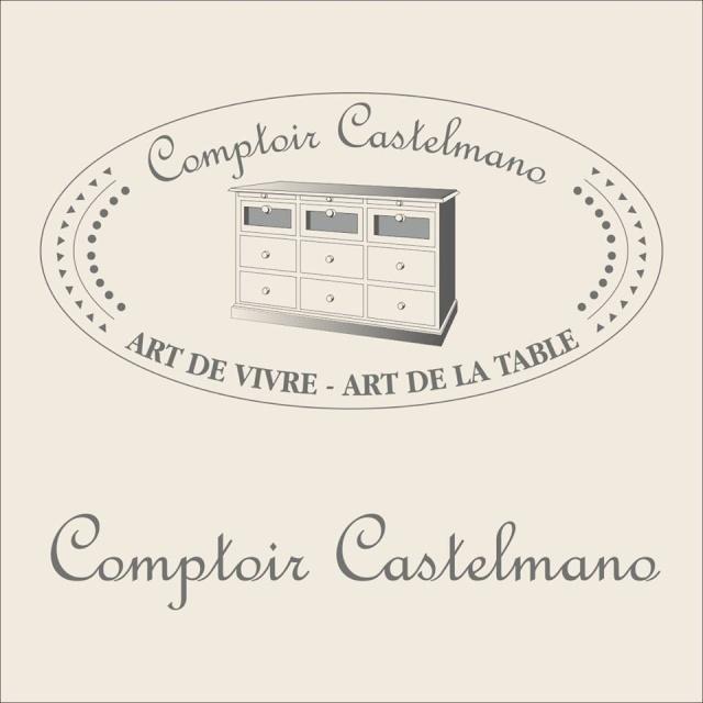 """Page Facebook """" Comptoir castelmano """" 10635810"""