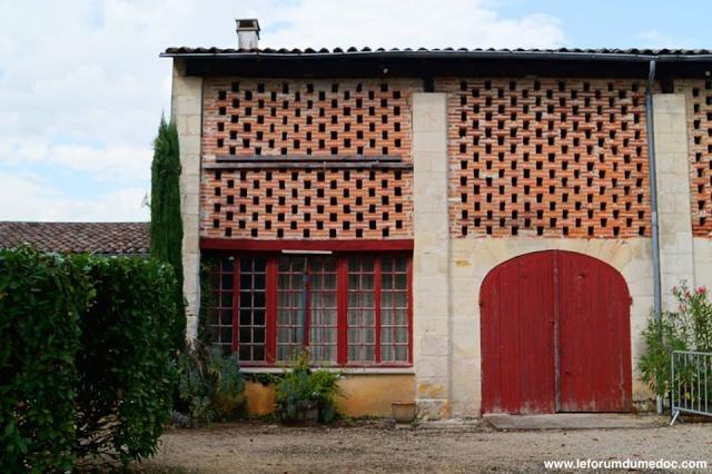 Le Parc municipal du Château d'Arche à Ludon Médoc 10653610
