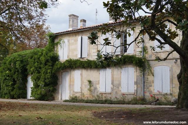 Le Parc municipal du Château d'Arche à Ludon Médoc 10703910