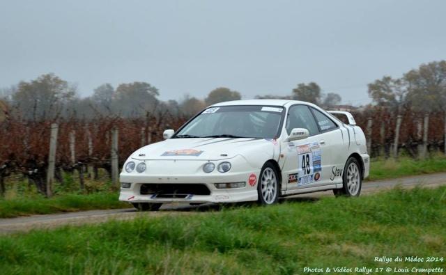 Rallye du Médoc 2014 vu par Photos & Vidéos Rallye 17 10845910