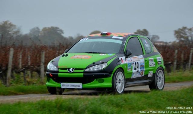 Rallye du Médoc 2014 vu par Photos & Vidéos Rallye 17 10845911