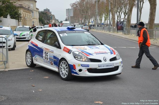 Rallye du Médoc 2014 vu par Photos & Vidéos Rallye 17 110