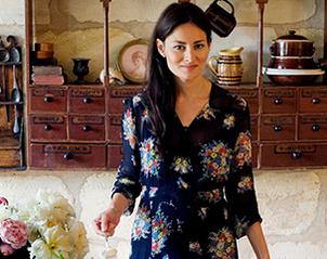 Mimi Thorisson et sa cuisine du Médoc 11255710