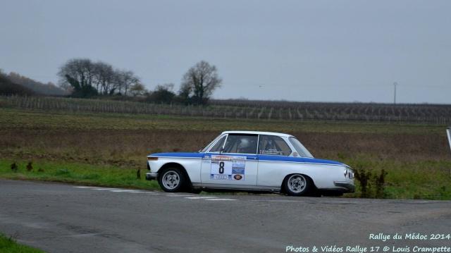 Rallye du Médoc 2014 vu par Photos & Vidéos Rallye 17 118