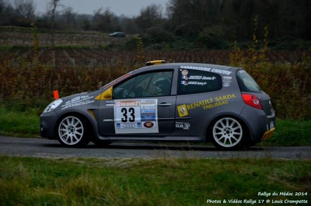 Rallye du Médoc 2014 vu par Photos & Vidéos Rallye 17 119
