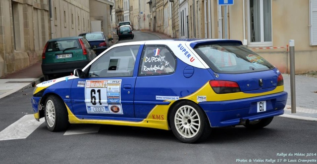 Rallye du Médoc 2014 vu par Photos & Vidéos Rallye 17 1210