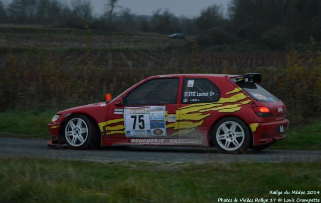 Rallye du Médoc 2014 vu par Photos & Vidéos Rallye 17 122