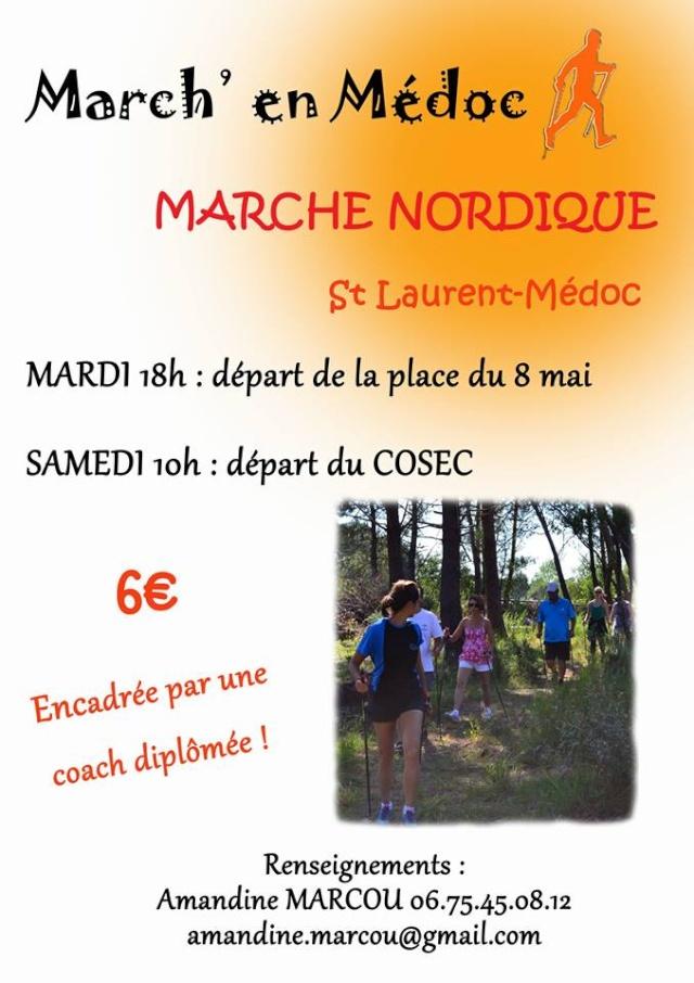 March Ô Lac à Hourtin 12504_10