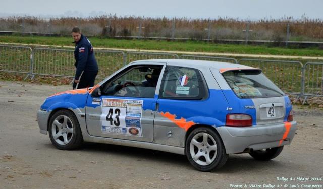 Rallye du Médoc 2014 vu par Photos & Vidéos Rallye 17 1310