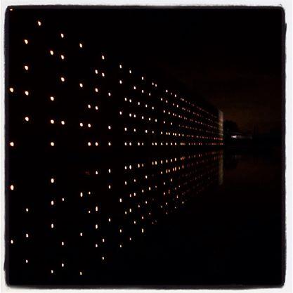 Ludon-Médoc (33) : les lumières du Chai Ballande récompensées 14932410