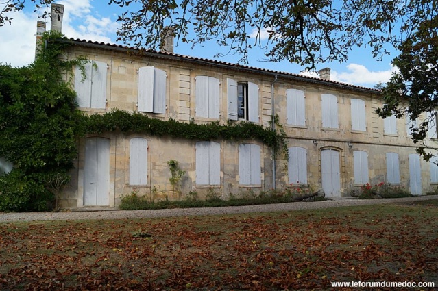 Le Parc municipal du Château d'Arche à Ludon Médoc 14956_10