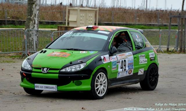 Rallye du Médoc 2014 vu par Photos & Vidéos Rallye 17 1610