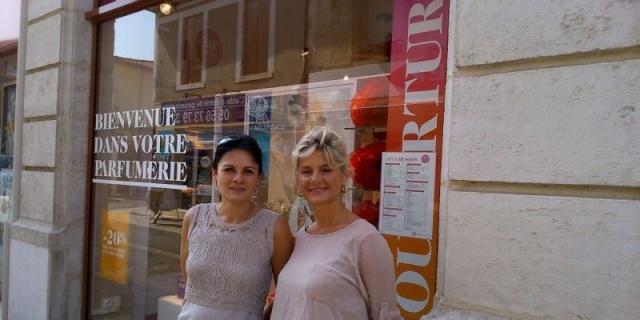 Beauty Success arrive en centre ville de Lesparre Médoc 16267110