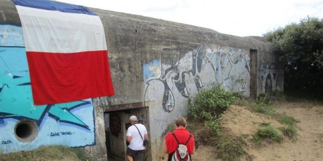 Verdon sur Mer: les bunkers livrent leurs secrets 16442210