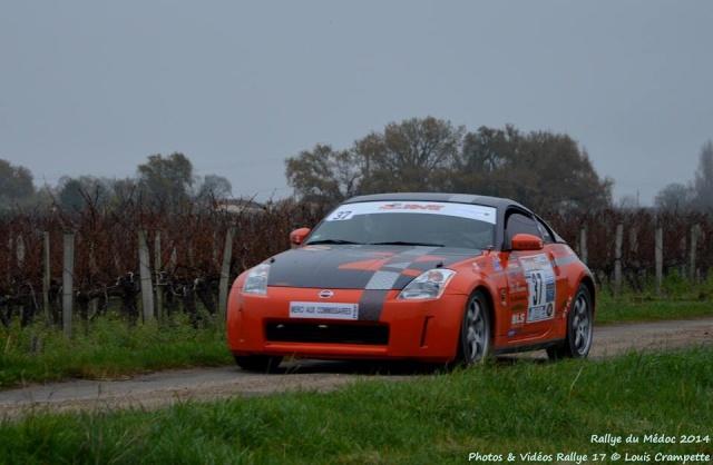 Rallye du Médoc 2014 vu par Photos & Vidéos Rallye 17 1711