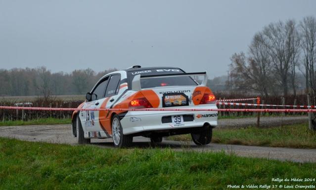 Rallye du Médoc 2014 vu par Photos & Vidéos Rallye 17 1910