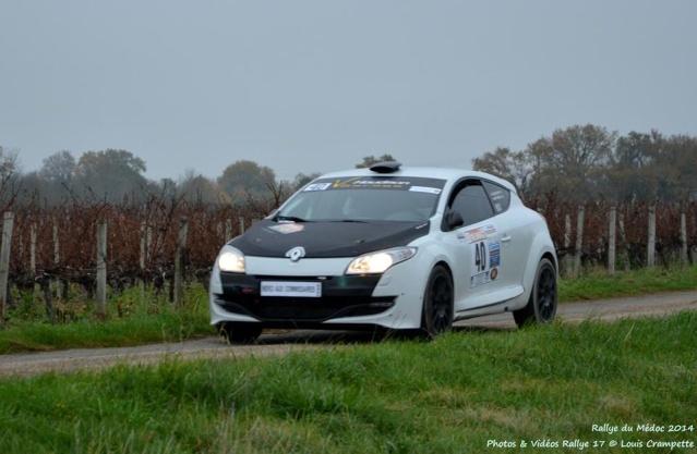 Rallye du Médoc 2014 vu par Photos & Vidéos Rallye 17 2010