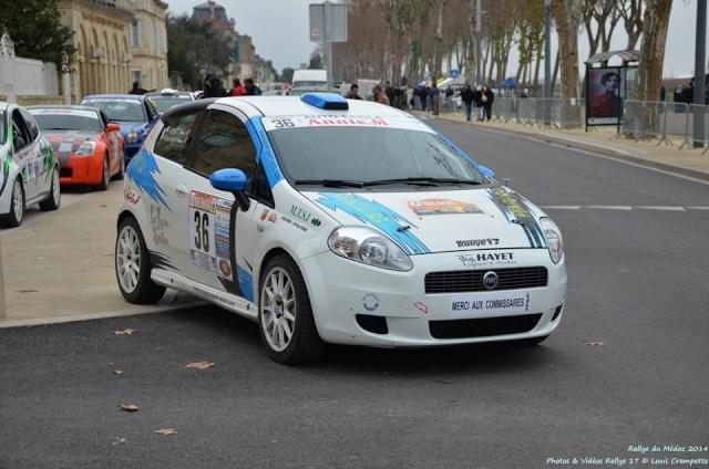 Rallye du Médoc 2014 vu par Photos & Vidéos Rallye 17 210